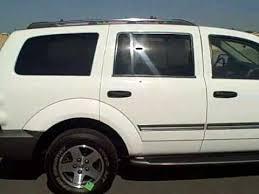 2007 dodge durango slt 2007 dodge durango slt 5 7l hemi yeswecanauto com stk 9420