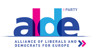 Alliance of Liberals and Democrats for Europe Party
