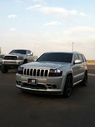 srt8 jeep headlights about a grocery getter cars bikes jeeps