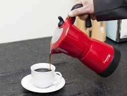 espresso maker electric bestron aes480 u0027subito u0027