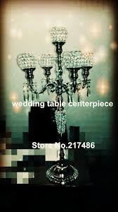 black crystal candelabra promotion shop for promotional black