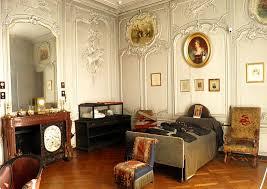 chambres d h es chantilly musée condé chambre du duc d aumale ღ musée condé château de