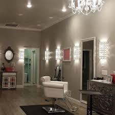 Hair Salon Interiors Best Accessories Best 25 Boutique Salon Ideas On Pinterest Salons Pink Salon