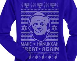 hanukkah clothing hanukkah sweater etsy