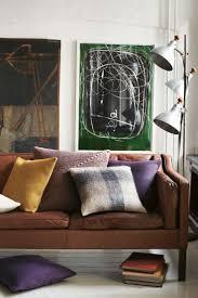 pillow overload børge mogensen u0027s sofa 2213 a handcrafted