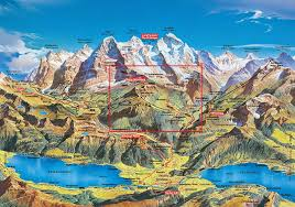 The Alps On World Map the ecosystem of the swiss alps swiss alps alpine glacial ecosystem