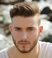 short hair shaved men best haircut style