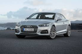 refreshing or revolting 2018 audi a5 motor trend