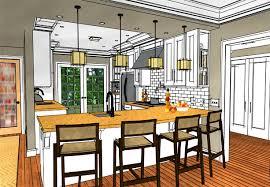architectural kitchen design chief architect interior software for professional interior designers