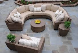 curved outdoor furniture patio u2013 home designing