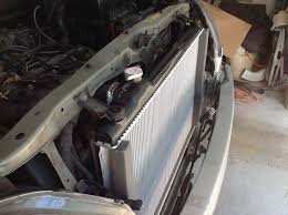 lexus sc300 radiator replacement 1999 rx300 project thread clublexus lexus forum discussion