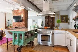 cuisine avant apr鑚 rénovation d une cuisine photos avant après à l appui design