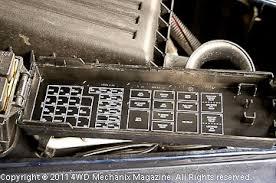 moses ludel u0027s 4wd mechanix magazine jeep multi point injection
