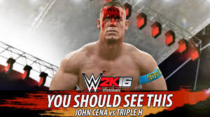 wwe 2k16 ps4 british bulldog vs x pac vs rikishi full match wwe 2k16 you should see this match complete domination john