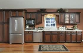 how to add crown molding to kitchen cabinets kitchen cabinet moulding adding height to your kitchen cabinets