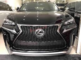 gia xe lexus nx lexus nx 200t fsport 2015 ban oto lexus nx 200t fsport gia 2 tỷ