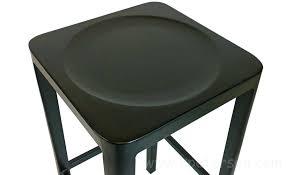 outdoor aluminum bar stools aluminum bar stools backless seat detail backless outdoor aluminum