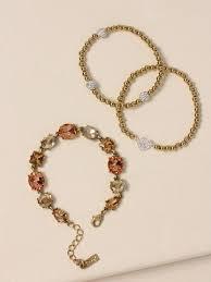 bracelet sets jewelry gift sets olive piper