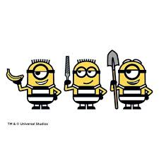 prison minions temporary tattoo featured designs new our