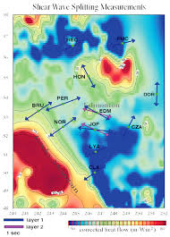 Frost Depth Map Canada by Broadband Seismic Array Deployment And Data Analysis In Alberta