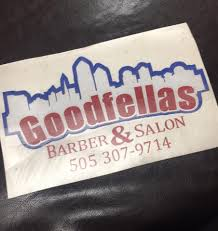 goodfellas barber and salon home facebook