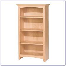 Paperback Bookshelves Extra Wide Bookshelves Bookcase Oak 60 Wood 70cm 10 Bookshelf