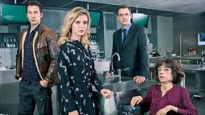 bbc one silent witness
