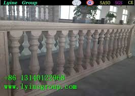 Banister Pole Plastic Handrail Cover Plastic Handrail Cover Suppliers And