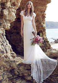 cool dresses casual wedding dresses to stay cool modwedding