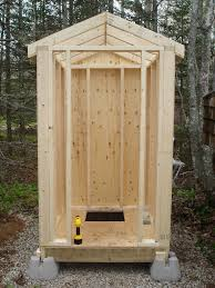 Outhouse Floor Plans by Dsc00157 Prep Pinterest Cabin Outhouse Ideas And Toilet