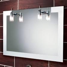 bathroom mirror with lights felix bathroom mirrors with lights illuminated mirrors 64283495