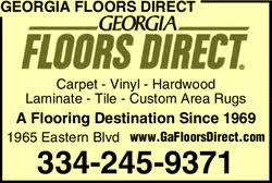 floors direct montgomery al 36117 yellowbook