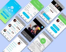 app design class sitterhub ios app stegner