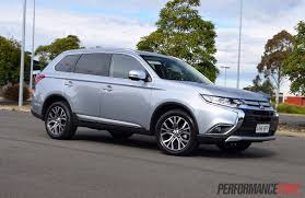 mitsubishi outlander sport 2016 should you buy a 2016 mitsubishi outlander diesel video