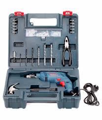 bosch gsb 450 re impact drill 10mm 450w smart kit buy bosch gsb