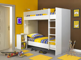 Large Bedrooms For Boys With Bunk Beds Brick Table Lamps Floor - The brick bunk beds