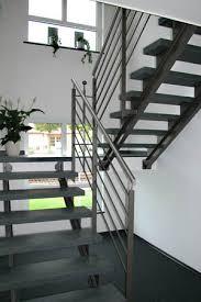 stahl treppe stahl stein treppen ihr treppen spezialist