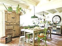 deco cuisine maison du monde cuisine maison cuisine deco cagne maisons du monde offre