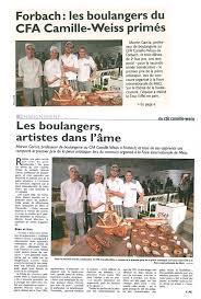 chambre des metiers forbach revue de presse page 10 cma 57