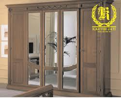 Harga Kitchen Set Olympic Furniture Lemari Klasik Jati Pintu Lima Kartini Jati Furniture Kartini