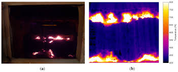 sensors free full text monitoring sintering burn through point