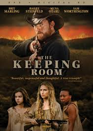 keeping room the keeping room drafthouse cinedigm entertainment