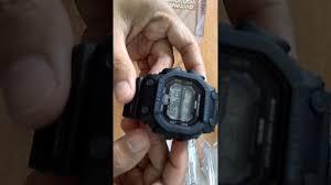 Jam Tangan Casio Gx 56 review jam tangan digitec 2012 black casio g shock gx 56