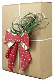 christmas gift wraps 12 gifts of christmas day 2 folding bow wrapping ideas