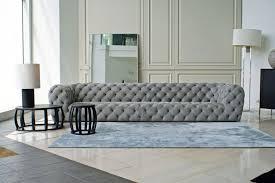 baxter mobili divano chester moon offerta expo baxter tomassini arredamenti