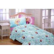Frozen Toddler Bedroom Set White Blue Toddler Bedding Sets With Disney Frozen Themes On White