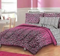 Xl Twin Duvet Covers Bedding Leopard Print Duvet Cover Set Cheetah Print Bedroom Ideas Leopard