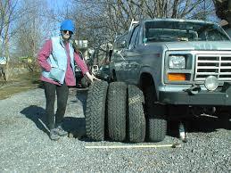 Dodge Ram 85 - ram tire pictures