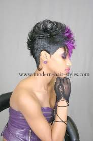 black hair 27 piece with sidebob 125 best mohawk images on pinterest african hairstyles hair dos