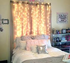 cool lights for dorm room bed canopy ideas with lights curtain lights bedroom best curtain